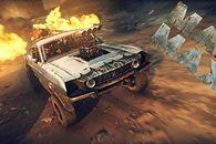 Krótka piłka: 80 minut rozgrywki z nowego Mad Maxa