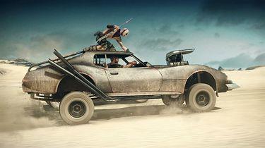 Auto z nadchodzącego Mad Maksa istnieje naprawdę