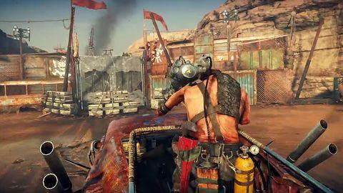 Jak zamierzacie przeżyć w świecie Mad Maxa?