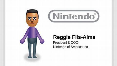 Reggie Fils-Aime: Wii będzie żyło dalej po premierze Wii U