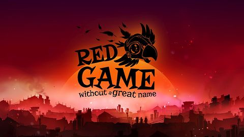 Red Game Without a Great Name da pretekst do odkurzenia PlayStation Vity