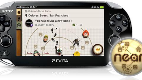 PS Vita: oto jak działa sieć społecznościowa Near