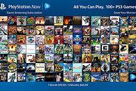 Znamy amerykańskie ceny abonamentu PlayStation Now
