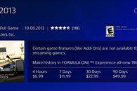 Amerykanie narzekają na ceny PlayStation Now