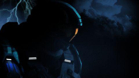 Wszystkie mapy z Halo 3 w ODST