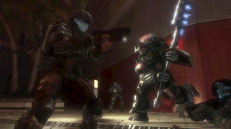 22 września impreza z Halo 3: ODST we wrocławskim klubie Liverpool