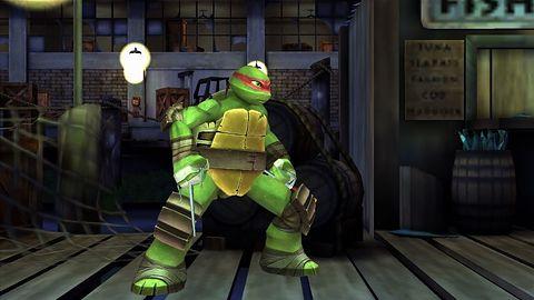 Studio WayForward pracuje nad nowymi Wojowniczymi Żółwiami Ninja