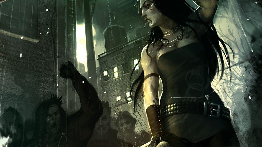 Powstaje Vampire: The Masquerade – Blood Feud - gra planszowa w Świecie Mroku