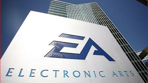 EA numerem jeden w Europie