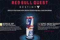 Red Bull chciał okantować grających w Destiny, to teraz gracze okantują Red Bulla