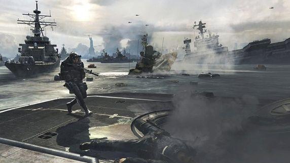Łamiąca wiadomość: będzie kolejne Call of Duty