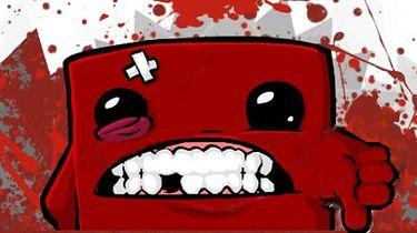 To nie będzie zwykły port: Super Meat Boy na iOS-a