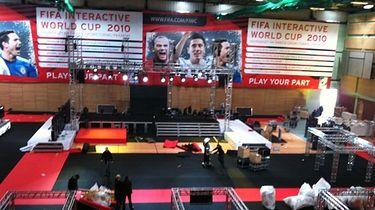 Zapraszamy na FIFA Interactive World Cup 2010