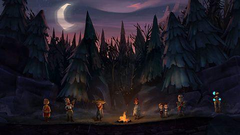 The Cave: zapowiedź nowej gry od Double Fine to zawsze dobra wiadomość