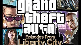 Okładka GTA: Episodes from Liberty City wskazuje na możliwość skakania na spadochronie