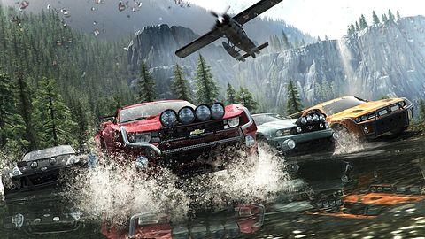 The Crew zaoferuje 30 klatek na sekundę na PS4, Xboksie One... i PC?
