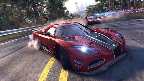 Ubisoft nie odpuszcza - startuje kolejna konsolowa beta The Crew
