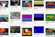 Ciężki powrót do pracy? Można go sobie osłodzić kolekcją ponad 2300 DOS-owych gier dostępnych w przeglądarce