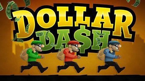 Dollar Dash - recenzja. Niech wygra najlepszy... złodziej