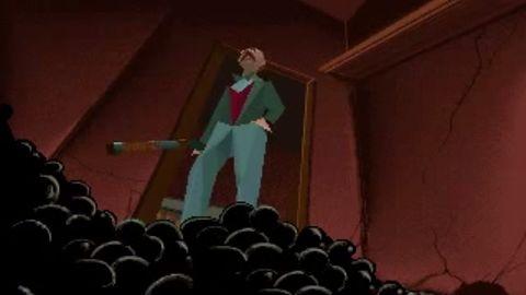 Oryginalny Alone in the Dark wróci odświeżony za sprawą Atari