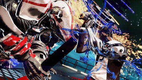 Killer Is Dead: gry Sudy51 zawsze są... specyficzne