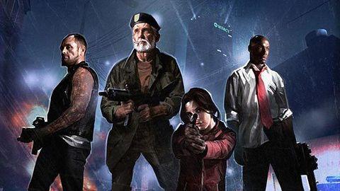 Skoro nie Half-Life 3, to może trzecia część Left 4 Dead?