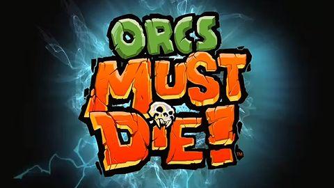 Ktoś zamawiał pieczone Orki? - Orcs Must Die!
