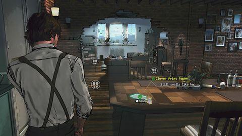 D4 nowa gra twórcy Deadly Premonition pojawi się znienacka już jutro