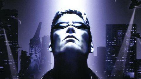 Square Enix zrobi sceny przerywnikowe do Deus EX 3