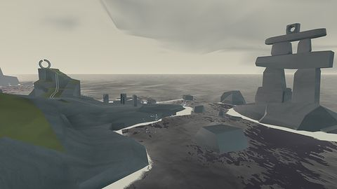 Land's End twórców świetnego Monument Valley ma już datę premiery