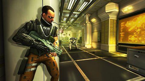 Deus Ex: The Fall w czwartek trafi na iSprzęty