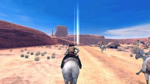 Western z nieumarłymi, czyli z jakiej gry tym razem zrzyna Gameloft?