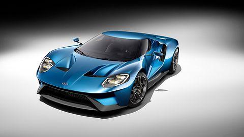 Forza Motorsport 6 zapowiedziana! Ale rozgrywkę zobaczymy dopiero w czerwcu