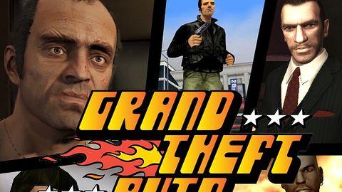 Quiz: co wiesz o serii GTA?