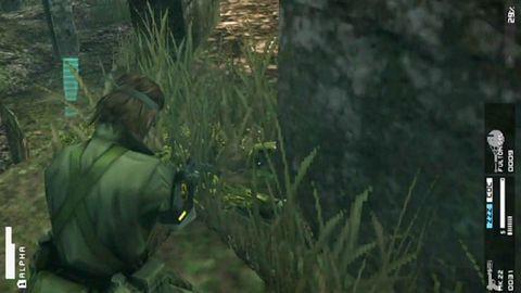 Tak wygląda Metal Gear Solid Peace Walker HD