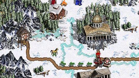 W styczniu zagramy w Heroes of Might & Magic III HD. Na komputerach i tabletach