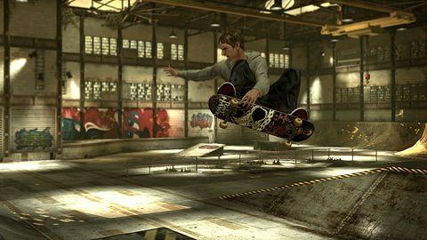 Tony Hawk Pro Skater HD częścią Xboksowego Summer of Arcade?