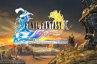 Final Fantasy X/X-2 HD Remaster - recenzja