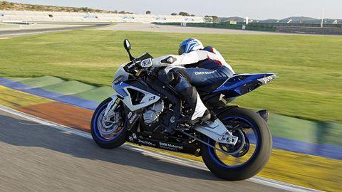 Czyżby do Driveclub nadjeżdżały motocykle?