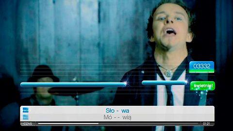 Pierwszy polski SingStar na PS3 już oficjalnie