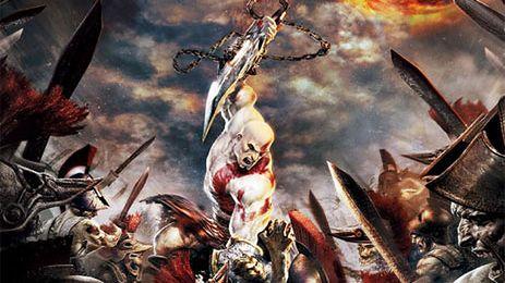 Pierwsze szczegóły odnośnie God of War III?