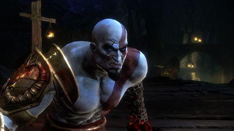 God of War III będzie sprzedawać PS3
