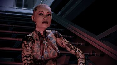 Mass Effect 2 złym nie jest i dlaczego [BLOGI]