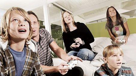 Microsoft gromadzi nasze dane przez Xbox Live