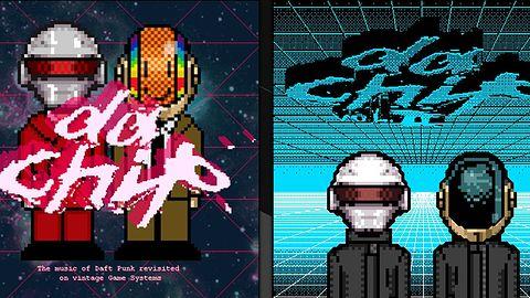 Darmocha: Ośmiobitowy Daft Punk