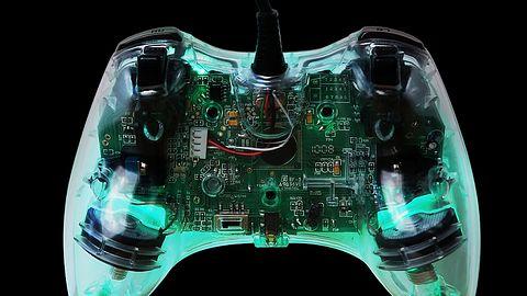 Świecące kontrolery do PS3, 360 i Wii