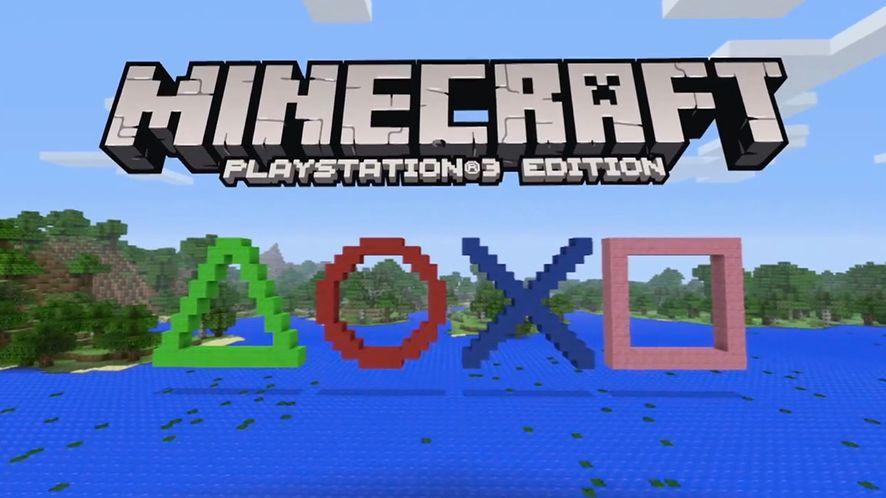 Problemy techniczne mogą przesunąć premierę Minecrafta na PS4.