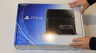 Rozpakowujemy pudło z PlayStation 4!