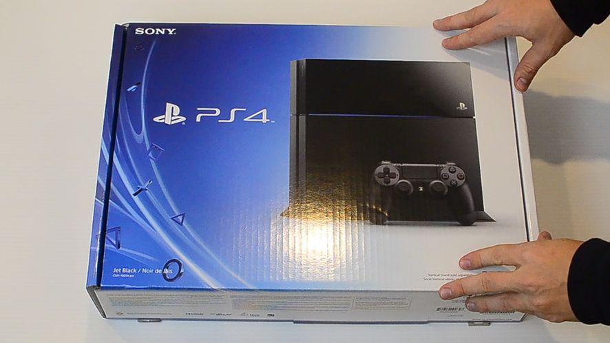 Sprzedaż PlayStation 4 w Japonii plasuje się pomiędzy wynikami wcześniejszych konsol Sony
