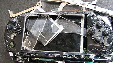 PSP rozczarowaniem, rośnie sprzedaż PS3